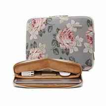Great Gift Fashion Laptop Bag 15 Inches Laptop Sleeve Computer Canvas Briefcase - $29.13