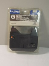 """Brother 1230 Black 2 Correctable 1030 Film Ribbons 5/16"""" x 525' Brand New Sealed - $5.99"""