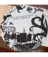 Dave Matthews Band 'Come Tomorrow Promotional Turntable Vinyl Slip Cover... - $12.95