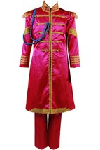 The Beatles Sgt.Pepper's Lonely Hearts Club Ringo Starr Cosplay Costume - $89.96