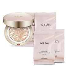 AGE20'AGE20'S Signature Essence Cover Moisture Refill 14gx4ea + Case1 Fr... - $70.31