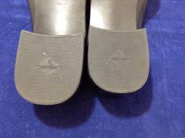 Easy Spirit Women's Black Dressy Slip-on Loafers Sz 10M image 6