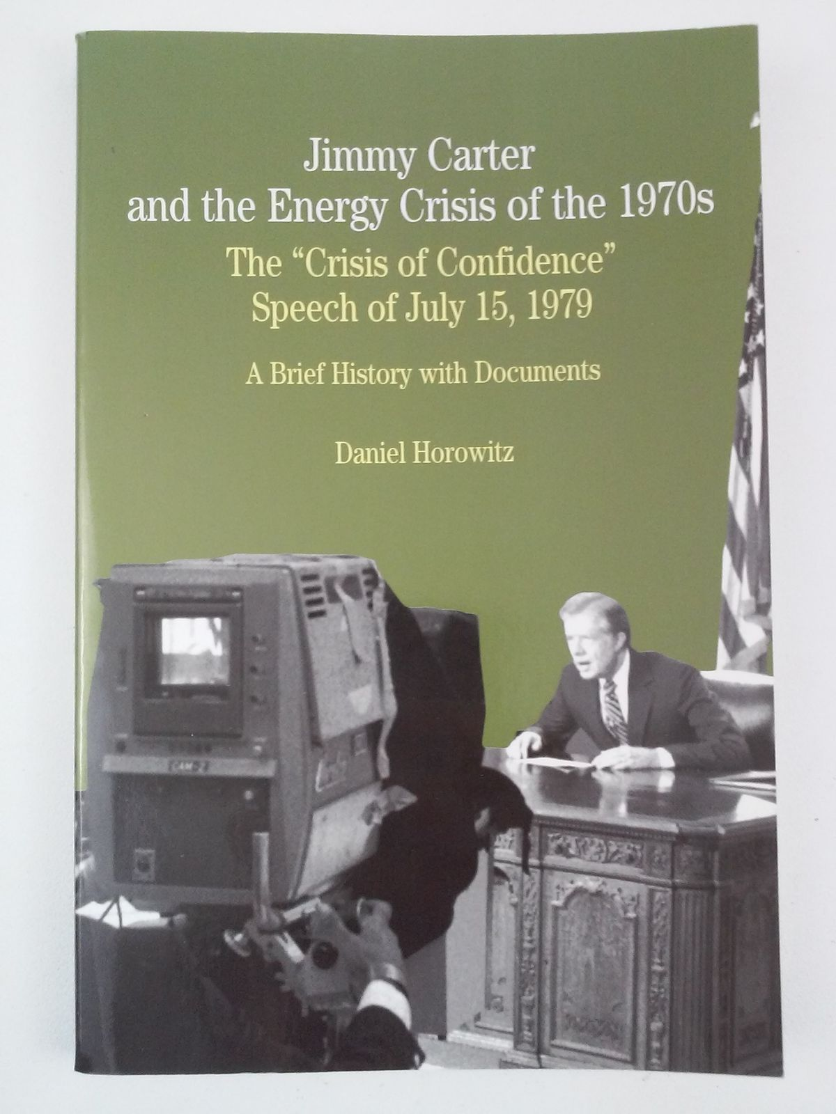 the energy crisis of the 1970s Despite the energy crisis in the 1970s, the united states has what is a good answer - 1327326.