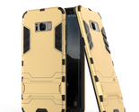 Protective case cover with kickstand for samsung galaxy s8 gold p20170327161658650 thumb155 crop