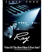 Ray (DVD, 2005, Full Frame) - $7.00