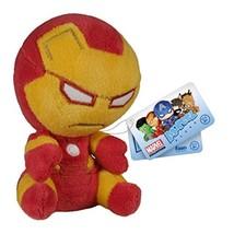 Funko Mopeez: Marvel - Iron Man Action Figure - $13.72