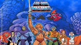He-Man and the Masters of the Universe - $9.99
