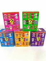 "5x FIVE! Ty Mini Boos Series 3 Collectible Figurines Blind Sealed New Lot 2"" - $23.52"