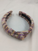 Hand Knitted Headbands for Natural Hair or Wig Wearers - $19.99