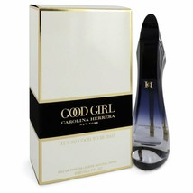 Good Girl Legere By Carolina Herrera Eau De Parfum Legere Spray 2.7 Oz F... - $96.36