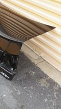 06-11 Lexus GS450H GS 300 350 430 460 450H (S190) Trunk Lid W/ Camera image 3