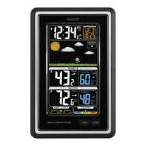 308-1425C Wireless Color Weather Station - $50.48
