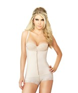Ann Chery Latex Aide Boxer Body Shaper ' Eliminates Toxins from the Body' - $75.00