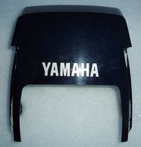 '94 '93 FZR600 Fzr 600 Rear Center Tail Fairing Panel Plastic Cover Cowl Yamaha - $85.24