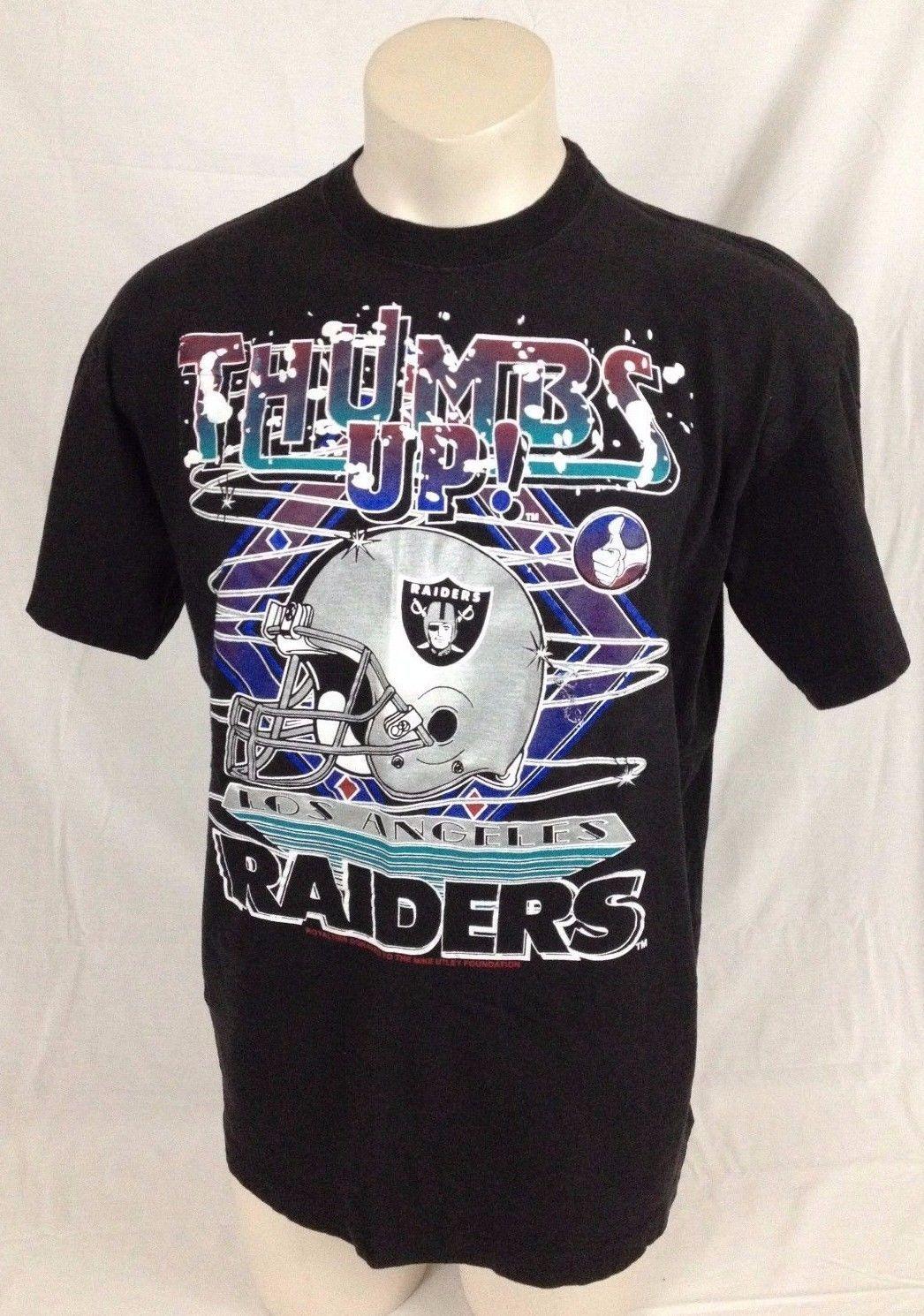 3b801582 S l1600. S l1600. Previous. Vintage 90s Los Angeles Raiders NFL Black  T-Shirt
