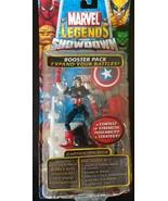 Marvel Legends Showdown Captain America - $18.69