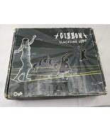 Gibbon Slackline Kit 49 Ft Yellow Black - $59.95