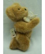 "Boyds BROWN PRAYING HOPE TEDDY BEAR 8"" Plush STUFFED ANIMAL TOY NEW - $19.80"