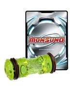 Monsuno Wild Core - Wild Tropic Fury - 1 wild card included - $10.89