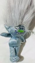 "DreamWorks Trolls 10"" Guy Diamond Shimmering Plush Licensed by Toy Facto... - $10.41"