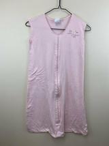 Halo XL 18 24 Month Light Pink Cotton Sleep Sack Wearable Blanket Lightw... - $12.99