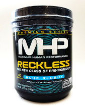MHP RECKLESS 30 Serving New Class Pre-Workout - $26.76