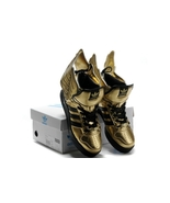 O originals js wings jeremy scott high top sneakers shoes e456 thumbtall