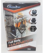NEW! Ameristep Hunters Full Body Harness {4099} - $21.77