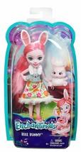 Enchantimals Bree Bunny Doll (DVH88) - $7.61