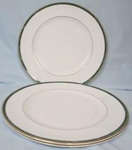Wedgwood Chorale Dinner Plate set of 3 - $33.55