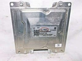 2017..17 Chevrolet Spark / Engine COMPUTER/ECU.PCM - $33.66