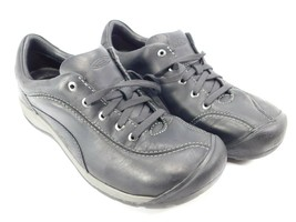 Keen Presidio II Size 7.5 M (B) EU 38 Women's Casual Oxford Shoes Black ... - $57.27