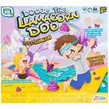 Dodge the Llamacorn Doo Game w - $14.99