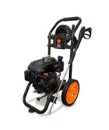 Gas Pressure Washer 173 cc 2800 PSI 2.3 GPM Powerful Cleaning Tool Recoi... - $269.99