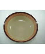 Mikasa Discovery Coral Surf P3001 Cereal Bowl - $9.99