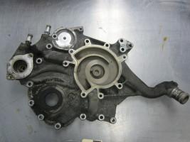 54U001 Engine Timing Cover 2008 Dodge Nitro 3.7  - $65.00