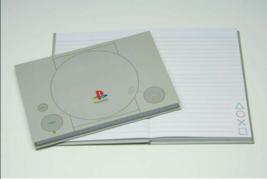 Official PlayStation Themed Notebook