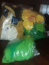 Kids Halloween Costumes-Lion, Sunflower, Peas in a Pod & Bumble Bee - $19.80+