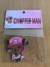 One Piece Chopperman Flying Iron On Patch GE4296 *NEW* - $14.99