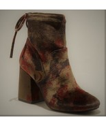 Women's Maria Block Sock Booties - A New Day 9.5 - $27.06