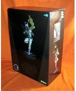 Star Wars BOUNTY HUNTERS BOBA FETT ARTFX STATUE - $420.75