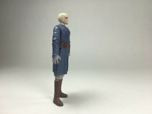 Star Wars 2009 Anakin Skywalker Orto Plutonia Action Figure Cold Weather image 5