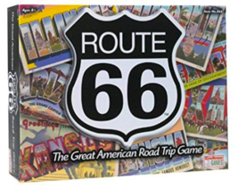 Route 66 The Great American Road Trip Board Game - £36.43 GBP