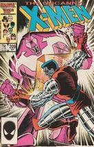 Uncanny X-Men #209 [Comic] [Jan 01, 1986] Marvel - $3.91