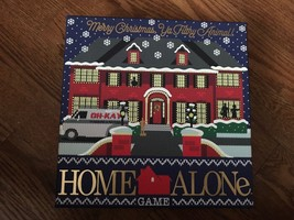 NEW 2018 Home Alone Merry Christmas Ya Filthy Animal Board Game - $18.69