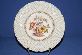 Royal Doulton 1964 Grantham Bread Plate  #5477 - $2.76