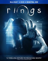 Rings (2017, Blu-ray+DVD+Digital HD)
