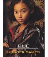 The Hunger Games Movie Single Trading Card #10 NON-SPORTS NECA 2012 - $2.00