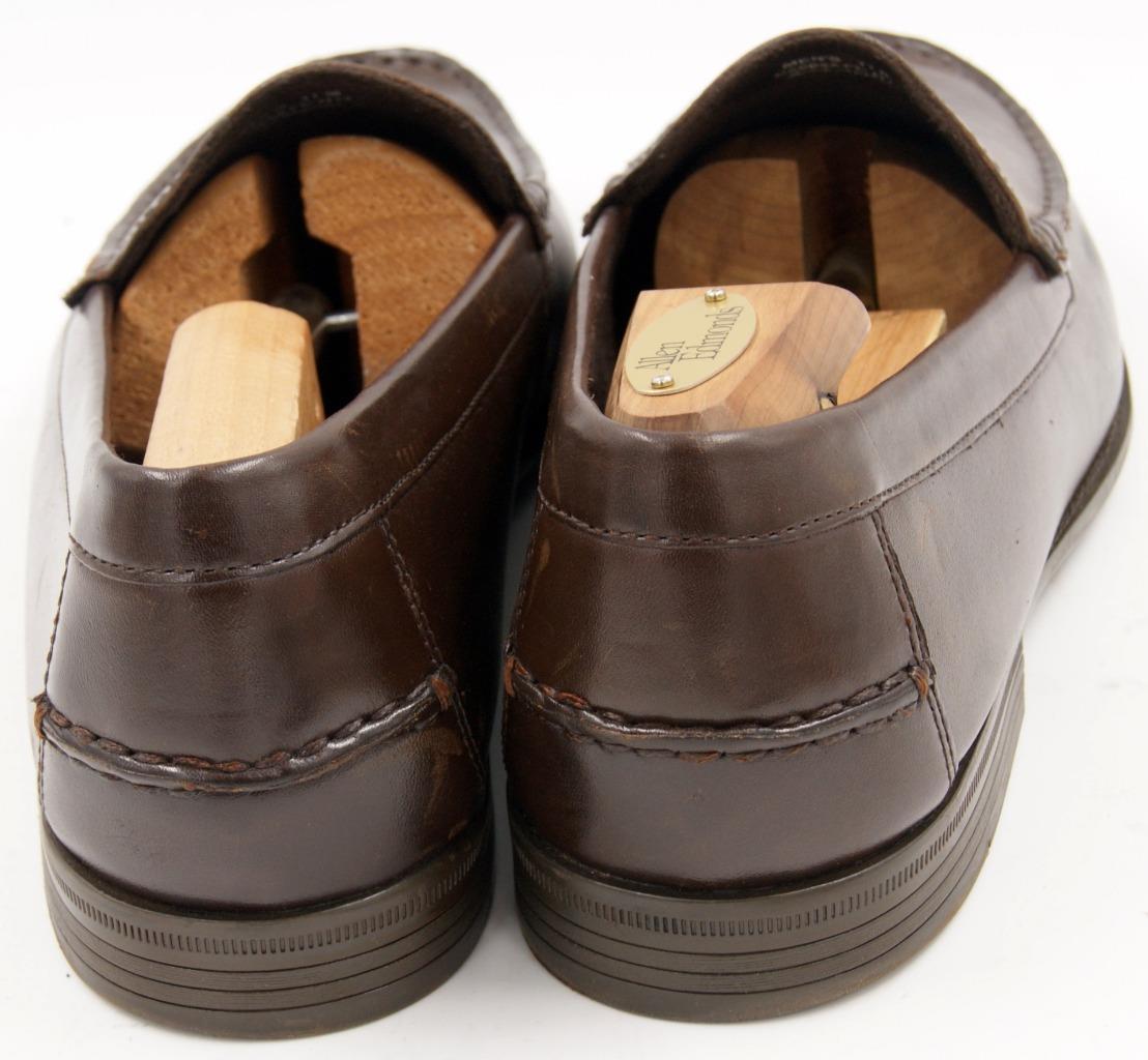 Cole Haan Dustin Venetian II Brown Loafer Men's Shoes Sz 11 M EUC image 5