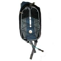 "COLUMBUS* 17"" x 7"" GAULEY HYDRATION PACK Blue+Black+Gray BITE STRAW Back... - $956,61 MXN"